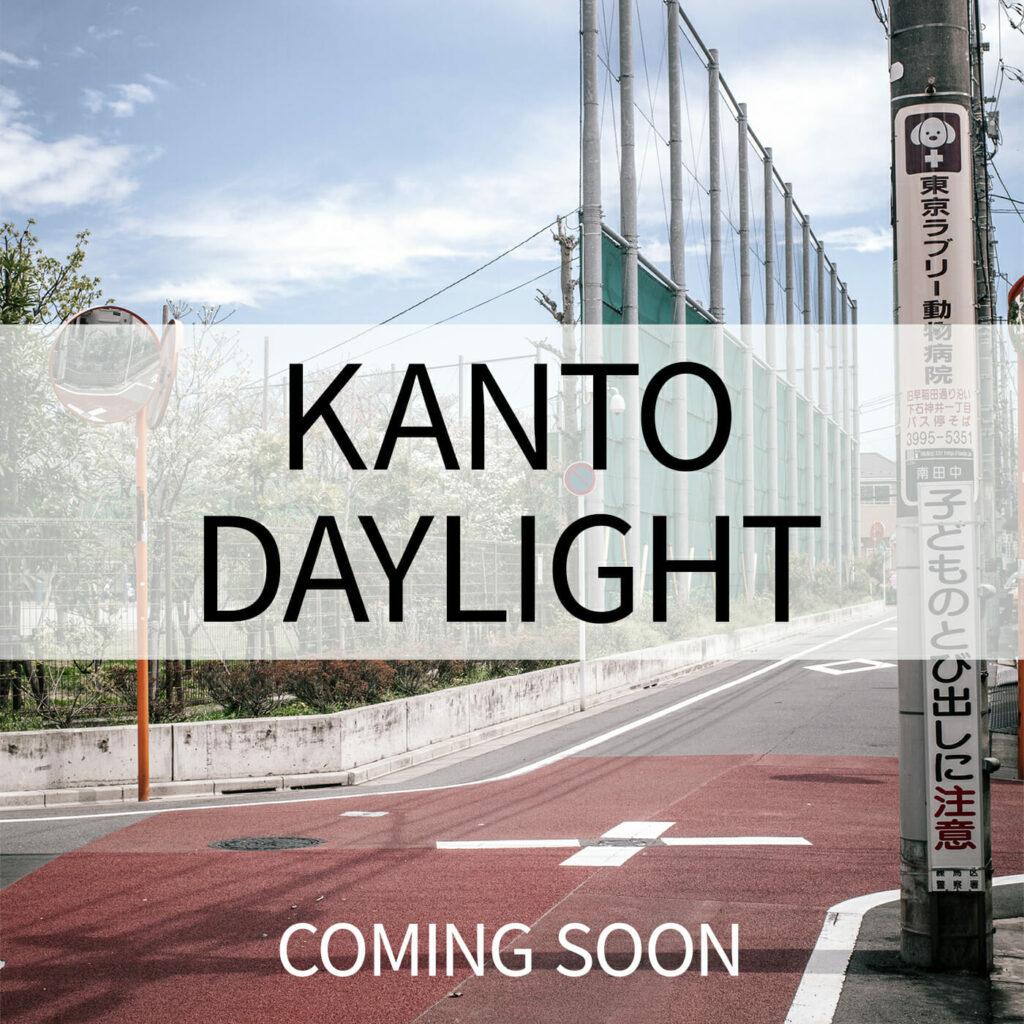 Kanto Daylight